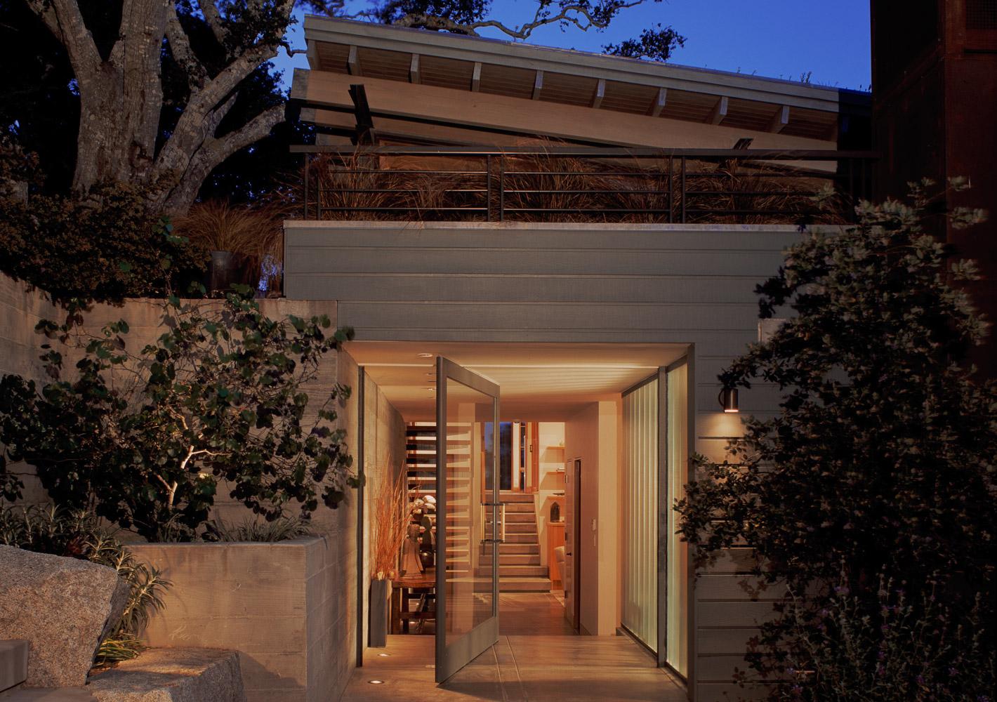 House Ocho Feldman Architecture