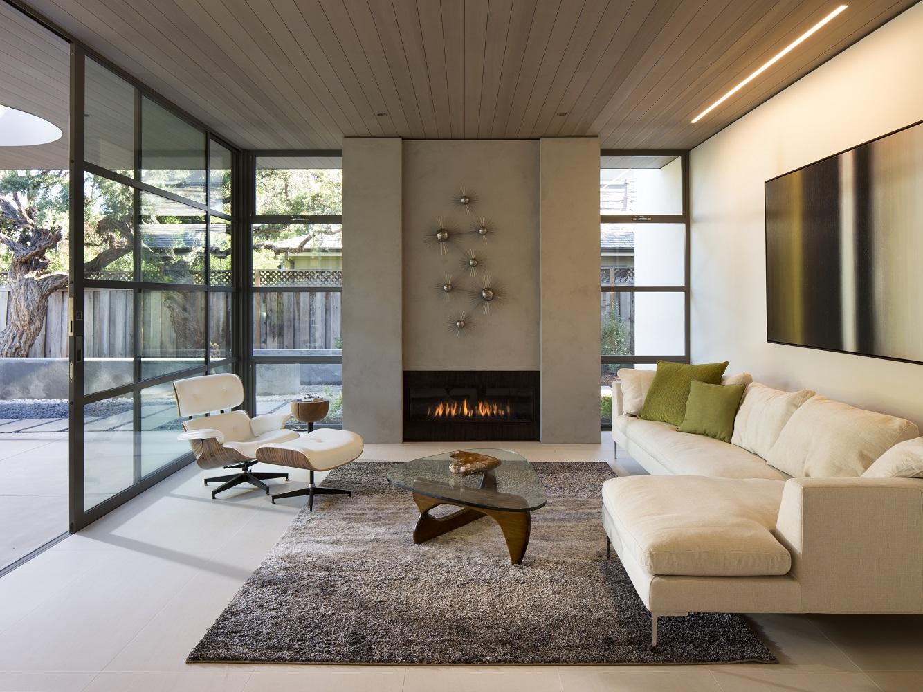 Palo Alto Lantern House Feldman Architecture