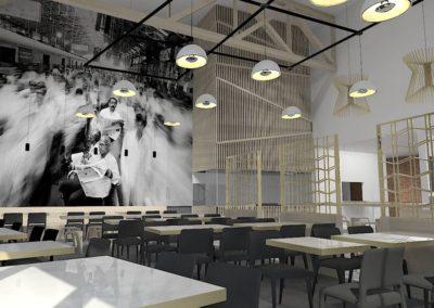 3 Restaurant