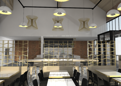 4 Restaurant