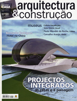 ARQUITECTURA & CONSTRUCAO (Portugal)