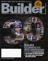 BUILDER MAGAZINE