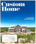 Custom Home Magazine Covers 2 Bar House