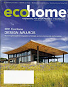 Caterpillar House wins EcoHome Grand Award for Design