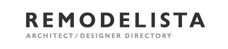 Launch of Remodelista Architect/Designer Directory