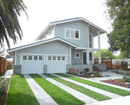 Santa Cruz Haus Achieves LEED Platinum Certification.