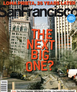 San Francisco Magazine Highlights FittyWun House