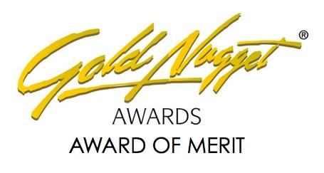 dosa by DOSA Receives Gold Nugget Merit Award!