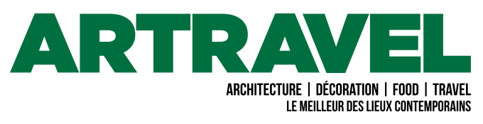 Feldman Architecture Featured in Artravel Magazine
