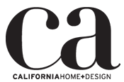 California Home + Design Picks Up dosa by DOSA