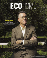 EcoHome Runs Article on eco+historical Victorian Update