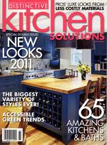 Distinctive Kitchen Solutions
