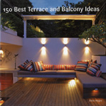 "2 Bar, Open Box, and Pac Heights Townhouse featured in ""150 Best Balcony and Terrace Ideas"""