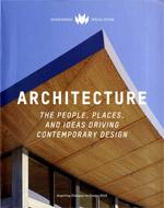 Caterpillar House Makes Cover of Design Bureau Special Edition