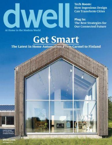 Ranch O|H in Dwell Magazine!