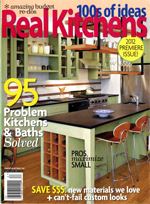 Real Kitchens January 2012