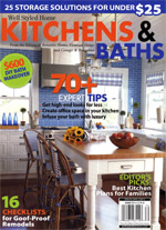 Kitchens & Baths Covers Urban Playhouse