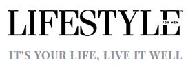 Lifestyle For Men Magazine Features the Butterfly House