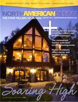 NORTH AMERICAN DESIGN