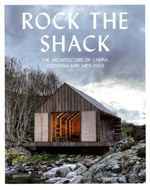 Mill Valley Cabins in Rock the Shack