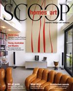 Old Bernal House in Scoop Homes & Art