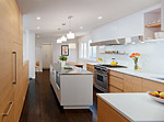 Sea Cliff Kitchen receives Remodeling Award for Kitchen Design