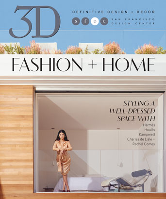 Modern Farmhouse Receives Gorgeous Spread in SFDC's 3D Magazine