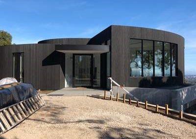 Round House Feldman Architecture