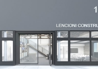 Lencioni Construction