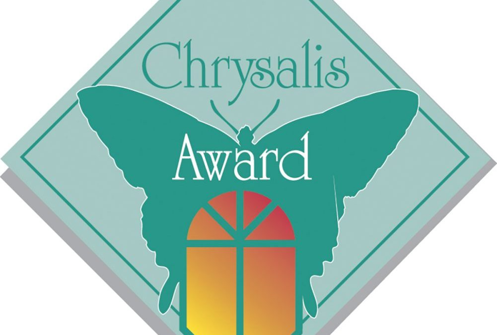 Twin Peaks Wins 2018 Chrysalis National Award!