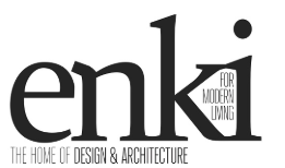 UK's Enki Magazine Features Mill Valley Cabins
