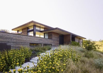 The Meadow Home