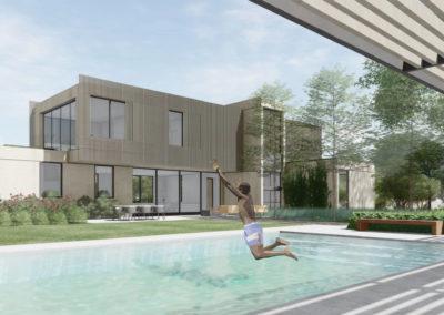 Exterior_Pool Deck