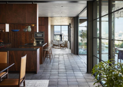 San Francisco House by Commune